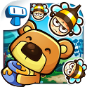 Honey Battle - Bears vs Bees icon