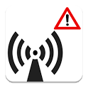 Signal booster 3G 4G icon