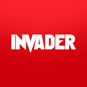 Invader Magazine