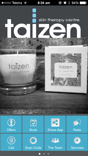 Taizen Skin Therapy Centre