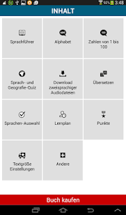 Learn Albanian - 50 languages- screenshot thumbnail