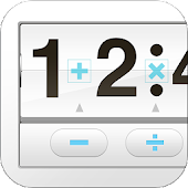 Calclock - Game + Clock