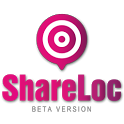 Shareloc icon