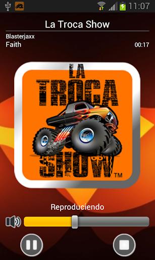 La Troca Show