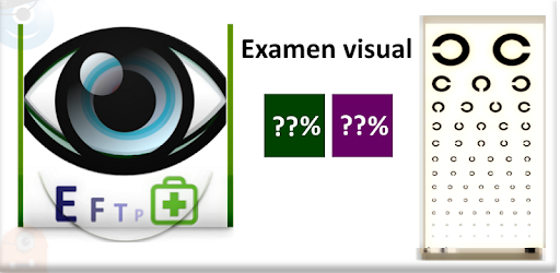 57df8b4e2a Examen visual - Aplicaciones en Google Play