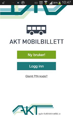 【免費交通運輸App】Akt Mobilbillett-APP點子