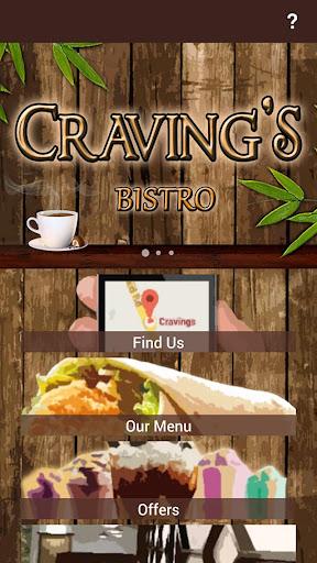 Cravings Bistro