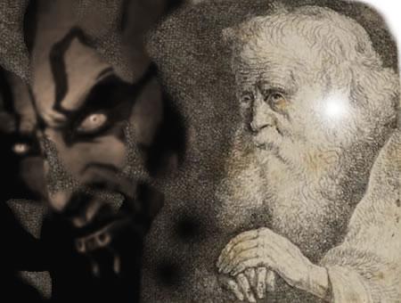 Kā tēls ir cilvēkā pēc grēkā krišanas?