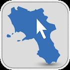 Campania su Web icon