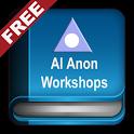 Al Anon Workshops Study Free icon