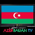 Azerbaijan TV Live logo