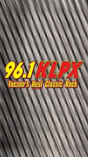 96.1 KLPX - screenshot thumbnail
