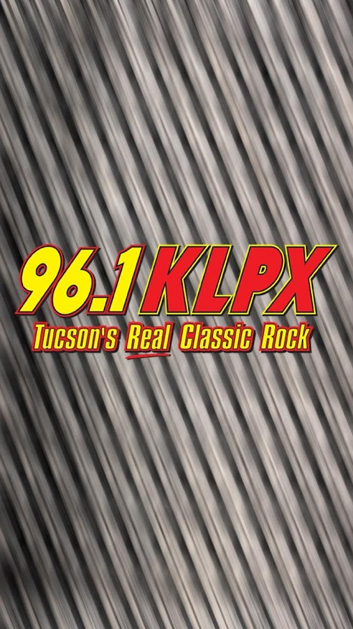 96.1 KLPX - screenshot