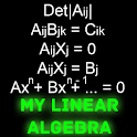 My Linear Algebra icon