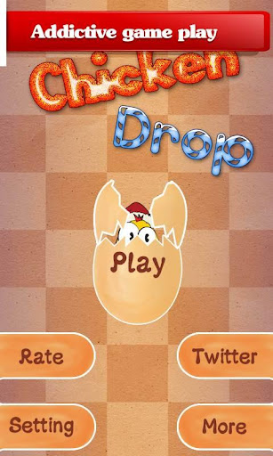 玩免費街機APP|下載Chicken Drop Station app不用錢|硬是要APP