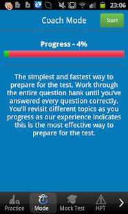 UK Motorcycle Theory Test - screenshot thumbnail