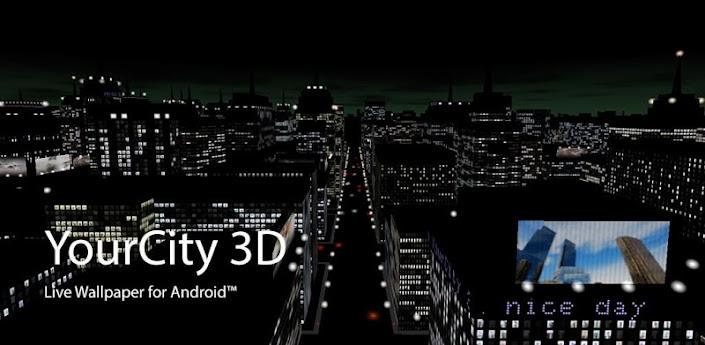 YourCity 3D apk