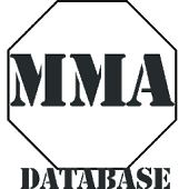 MMA Database, UFC Strikeforece