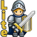 Kingturn RPG Lite logo