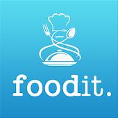 Foodit.