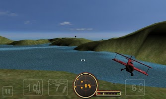 Screenshot of Balloon Gunner 3D