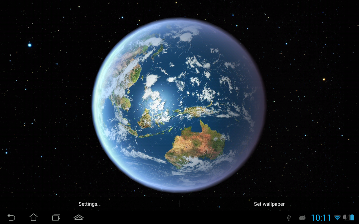 earth hd free edition android apps on google play. Black Bedroom Furniture Sets. Home Design Ideas