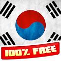 Learn Korean Free icon