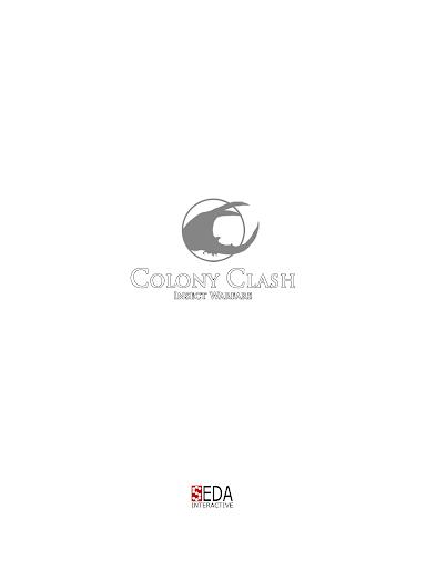 Colony Clash : Merge Ants