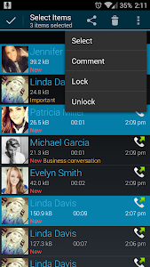 Digital Call Recorder Pro v2.55