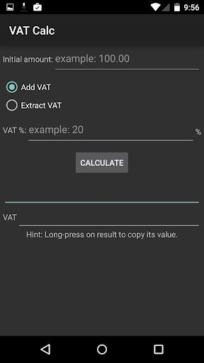 VAT calculator germany, vat calculator europe, vat calculater great britain