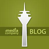 Media Company App
