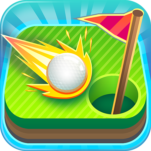 Mini Golf MatchUp™ Icon