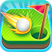Mini Golf MatchUp™ Android APK Download Free By Scopely