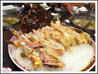 港式海鮮火鍋 (漢來大飯店)
