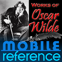 Works of Oscar Wilde logo