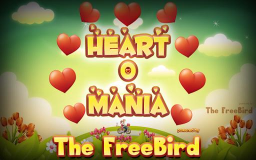 Heart O Mania