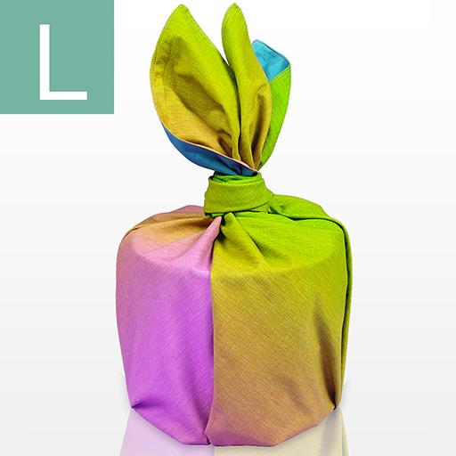 包袱布的用法 生活 App LOGO-硬是要APP
