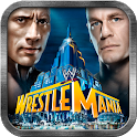 Wrestlemania Guide logo