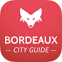 Bordeaux Travel Guide icon