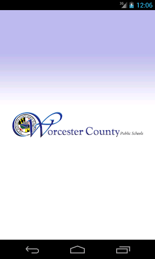 Worcester County PS