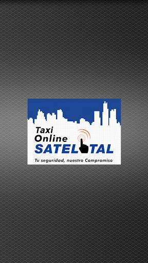 Taxi Online Satelital Taxista