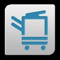 Konica Minolta Print Service icon