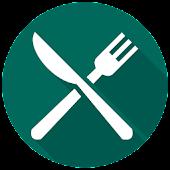Simple Macro - Calorie Counter