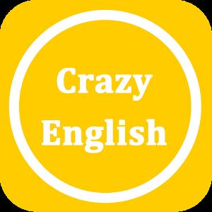 疯狂英语900句 書籍 App LOGO-APP試玩
