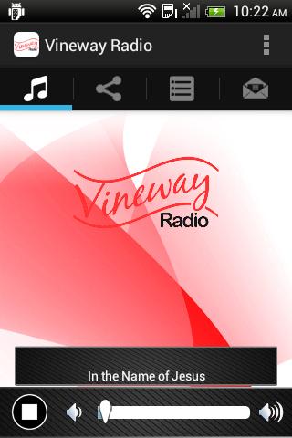 Vineway Radio