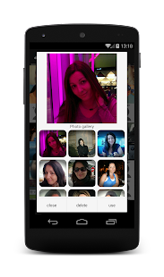 Contact Photo Sync- screenshot thumbnail