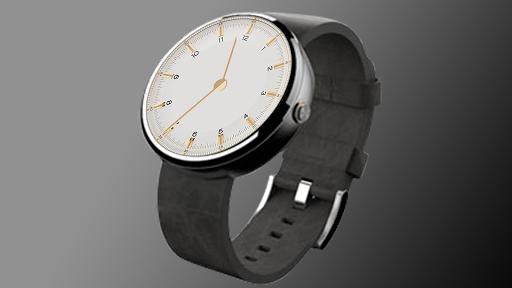 Wear Watch Face C2