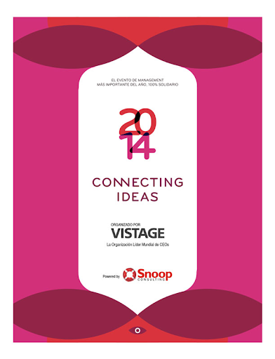Vistage Connecting Ideas