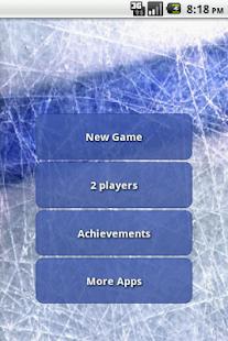 NHL Quiz Challenge
