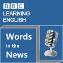 BBC English: Words in the News icon